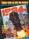 Strips - 1984 (tijdschrift) (Engels) - 1984 #1
