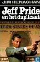 Jeff Pride en het duplicaat
