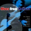 Blues from Holland Volume 1