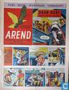 Bandes dessinées - Arend (magazine) - Jaargang 5 nummer 1