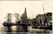 Binnenhaven met Hoofdtoren, Hoorn