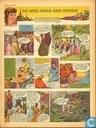 Bandes dessinées - Anna aan het hof van Siam - Jaargang 8 nummer 36