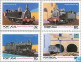 100 jaar station Rossio