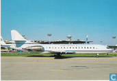 Aero France International - Caravelle F-BJTU (01)