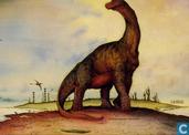 Brachiosaurus Juvenile