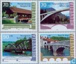 Ponts historiques