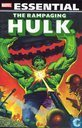Essential The Rampaging Hulk 1