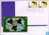 Postzegels - Nederland [NLD] - Natuurlijk Landschapsbeheer