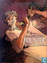 Comic Books - Bouncer - Het recht van de slang