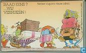 Asterix: Raad eens ?... wij verhuizen