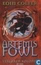 Boeken - Artemis Fowl - De verloren kolonie