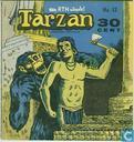 Comic Books - Tarzan of the Apes - De wraak van Batu-Az!