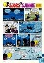 Strips - Sjors van de Rebellenclub (tijdschrift) - 1970 nummer  24