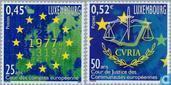 Europäischen Instituten