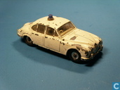 Jaguar 3.4 Motorway Police Car