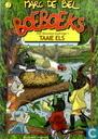 Comic Books - Boeboeks - Het Biezebos bedreigd! - Taaie Els