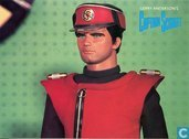 E105 - Captain Scarlet in the Cloudbase control room