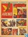 Strips - Arend (tijdschrift) - Jaargang 8 nummer 10