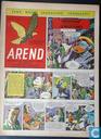 Strips - Arend (tijdschrift) - Jaargang 5 nummer 52