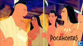 Chief Powhatan Vows Revence