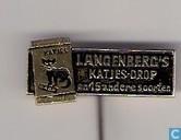 Langenberg katjes-drop en 15 andere soorten [zwart]