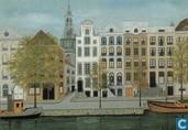 Kloveniersburgwal