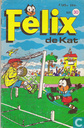 Comic Books - Felix the cat - Nummer  30