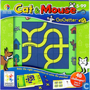 Cat & Mouse Gogetter