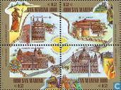 2000 Année Sainte (SAN 499)