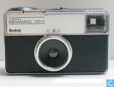 Instamatic 133-X (Spanje)