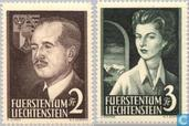 1955 Vorst en Vorstin (LIE 83)