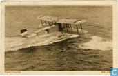 Watervliegtuig - Helder