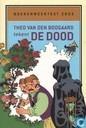 Livres - Boogaard, Theo van den - Theo van den Boogaard tekent de dood