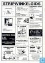 Bandes dessinées - Koning Arthur - Stripschrift 203