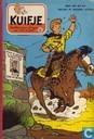 Bandes dessinées - Kuifje (magazine) - Verzameling Kuifje 38