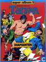 Comic Books - Tarzan of the Apes - Diamanten