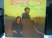 2 originals of David Crosby / Graham Nash