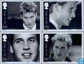 2003 Prince William 1982 - (MAN 230)