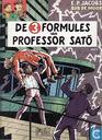 Comics - Blake und Mortimer - De 3 formules van professor Sató 2