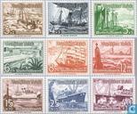 1937 Ships (DR 125)