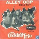 Alley-oop (De Oerwoudman uit de Achterhoek)