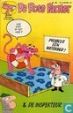 Comic Books - Pink Panther, The - De rose ijsvisser