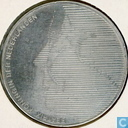 Coins - the Netherlands - Netherlands 50 gulden 1984