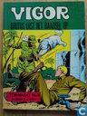 Comics - Vigor - Brutus lost het raadsel op