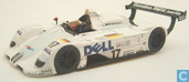 BMW V12 LMR (Williams-G Force)