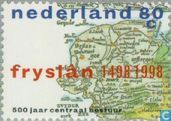 500 years of Friesland