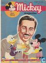 Bandes dessinées - Mickey Magazine (tijdschrift) - Mickey Magazine  53