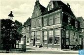 Bossuhuizen, Hoorn