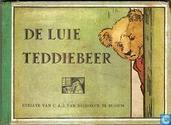De Luie Teddiebeer