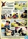 Strips - Sjors van de Rebellenclub (tijdschrift) - 1968 nummer  20